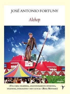 Alehop (José Antonio Fortuny)-Trabalibros