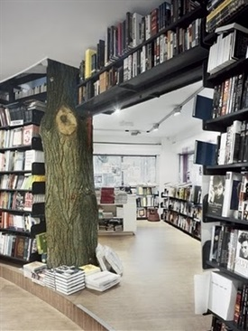 The American Book Center (Amsterdam)2-Trabalibros