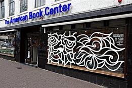 The American Book Center (Amsterdam)8-Trabalibros