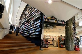 The American Book Center (Amsterdam)-Trabalibros