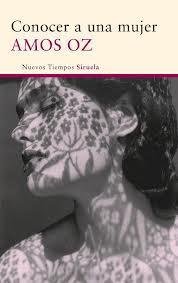 Conocer a una mujer (Amos Oz)-Trabalibros