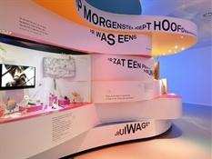 Biblioteca Kinderboekenmuseum (La Haya)6-Trabalibros