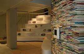 Biblioteca Kinderboekenmuseum (La Haya)9-Trabalibros