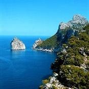 Cabo Formentor (Mallorca)-Trabalibros