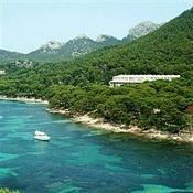 Hotel Formentor (Mallorca)-Trabalibros