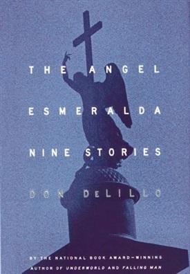 El ángel esmeralda (Don DeLillo)-Trabalibros