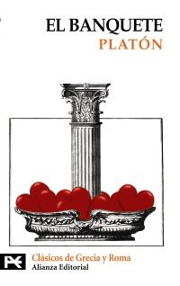 El Banquete (Platón)-Trabalibros