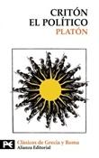 Critón. El político (Platón)-Trabalibros
