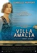 Película Villa Amalia(2)-Trabalibros
