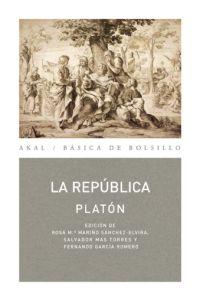 La República (Platón)-Trabalibros