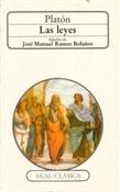 Las leyes (Platón)-Trabalibros