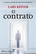 El contrato (Lars Kepler)-Trabalibros