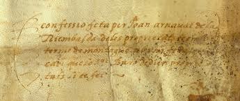 Texto antiguo-Trabalibros