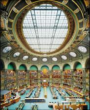 Biblioteca Nacional de Francia (París)3-Trabalibros