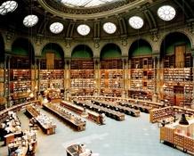 Biblioteca Nacional de Francia (París)2-Trabalibros