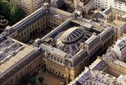 Biblioteca Nacional de Francia (París)15-Trabalibros