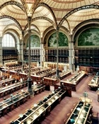 Biblioteca Nacional de Francia (París)5-Trabalibros