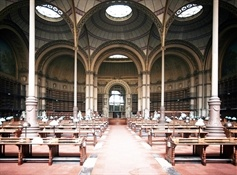 Biblioteca Nacional de Francia (París)8-Trabalibros