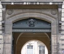 Biblioteca Nacional de Francia (París)10-Trabalibros