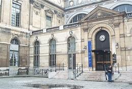Biblioteca Nacional de Francia (París)14-Trabalibros