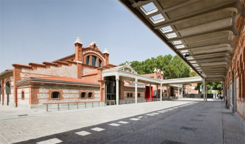 Casa de citas madrid