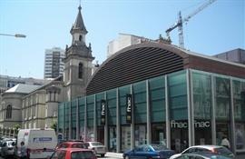 Fnac La Coruña-Trabalibros