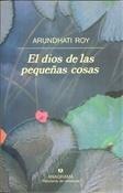 El dios de las pequeñas cosas (Arundhati Roy)-Trabalibros