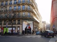 Fnac Paris-Trabalibros