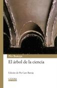 El árbol de la ciencia (Pío Baroja)-Trabalibros