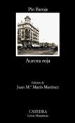 Aurora roja (Pío Baroja)-Trabalibros