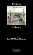 La busca (Pío Baroja)-Trabalibros