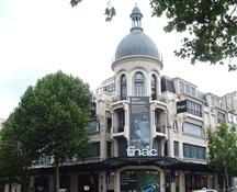 Fnac Paris 2-Trabalibros