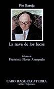 La nave de los locos (Pío Baroja)-Trabalibros