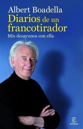 Diarios de un francotirador (Albert Boadella)-Trabalibros