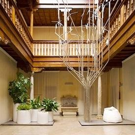 Hotel Gar Anat en Granada(10)-Trabalibros