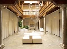 Hotel Gar Anat en Granada(1)-Trabalibros