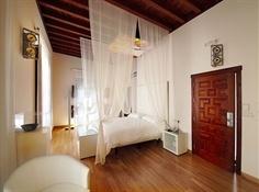 Hotel Gar Anat en Granada(9)-Trabalibros