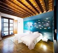 Hotel Gar Anat en Granada(12)-Trabalibros