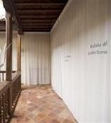 Hotel Gar Anat en Granada(17)-Trabalibros