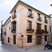 Hotel Gar Anat en Granada-Trabalibros