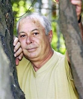 Antonio Carvajal, Premio Nacional Poesía 2012-Trabalibros