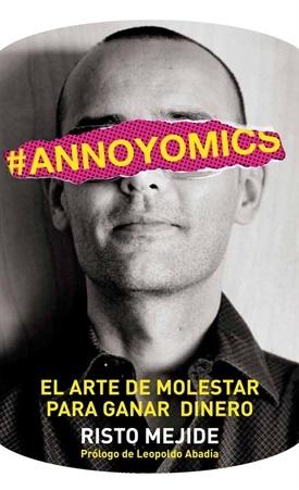 #Annoyomics (Risto Mejide)-Trabalibros
