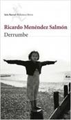 Derrumbe (Ricardo Menéndez Salmón)-Trabalibros