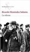 La ofensa (Ricardo Menéndez Salmón)-Trabalibros