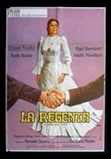 Poster película La Regenta-Trabalibros