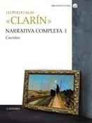 Narrativa completa Leopoldo Alas Clarín-Trabalibros