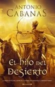 El hijo del desierto (Antonio Cabanas)-Trabalibros