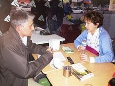 Trabalibros entrevista a Ana R. Cañil (2)