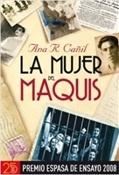 La mujer del maquis (Ana R. Cañil)-Trabalibros