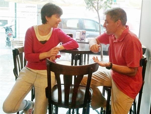 Entrevista a Marina Sanmartín-Trabalibros